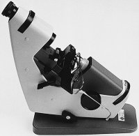 Fig. F8 Focimeter (Shin Nippon)