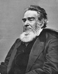 Edward Bates. LIBRARY OF CONGRESS