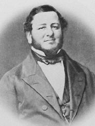 Judah Philip Benjamin. PUBLIC DOMAIN