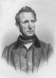 John Armor Bingham. LIBRARY OF CONGRESS