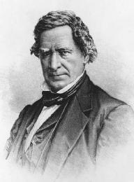 Jeremiah Sullivan Black. LIBRARY OF CONGRESS
