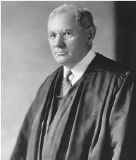 Pierce Butler. LIBRARY OF CONGRESS