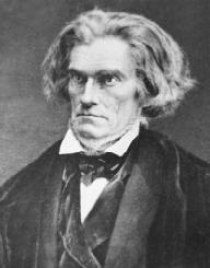 John Caldwell Calhoun. LIBRARY OF CONGRESS