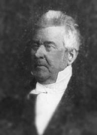 John Middleton Clayton. LIBRARY OF CONGRESS