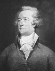 Alexander Hamilton. LIBRARY OF CONGRESS