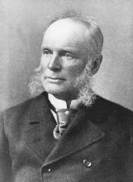George Harding. LIBRARY OF CONGRESS