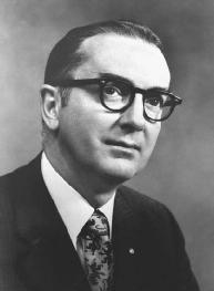 Jesse Helms. LIBRARY OF CONGRESS