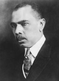 James Weldon Johnson. LIBRARY OF CONGRESS