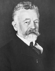 Henry Cabot Lodge. LIBRARY OF CONGRESS