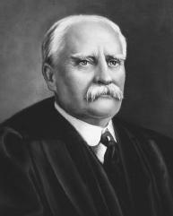 Horace H. Lurton. U.S. SUPREME COURT