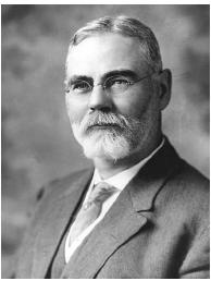 James R. Mann. LIBRARY OF CONGRESS