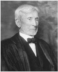 Joseph McKenna. U.S. SUPREME COURT