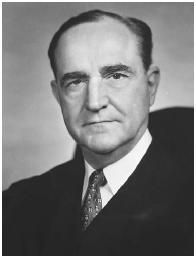Sherman Minton. U.S. SUPREME COURT