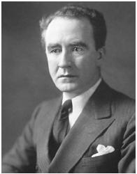 Frank Murphy. LIBRARY OF CONGRESS