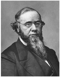 Edwin M. Stanton. LIBRARY OF CONGRESS