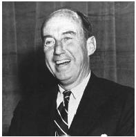 Adlai Stevenson. LIBRARY OF CONGRESS