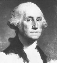 George Washington. LIBRARY OF CONGRESS