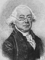 James Wilson. LIBRARY OF CONGRESS