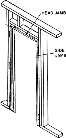 Head joint article about head joint by the free dictionary for Window jamb definition