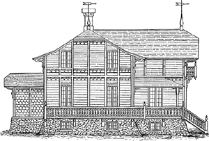 swiss cottage architecture | article about swiss cottage