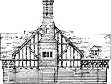 Tudor Style tudor style   article about tudor stylethe free dictionary