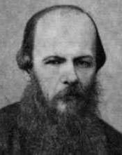 Dostoyevsky, Fyodor