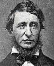 Thoreau, Henry David