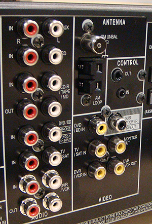 Phono Connector Article About Phono Connector By The