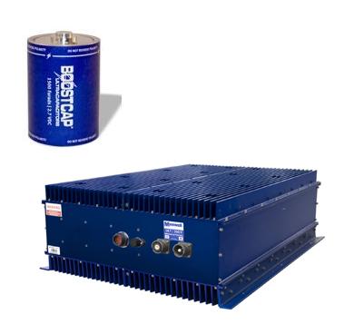 Capacitor Battery Hybrid