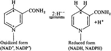 Nicotinamide adenine d...
