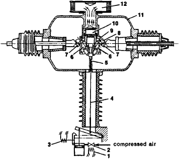motor starter wiring diagram for compressor with Ingersoll Rand Air  Pressor Wiring Diagram on Pool Pump 230 Volt Wiring Diagram further Cr306 Mag ic Starter Wiring Diagram also Single Phase  pressor For Air Condition as well Fuses moreover Weg Wiring Diagram.