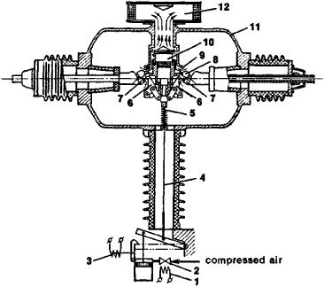 Coleman Pressure Switch Wiring Diagram