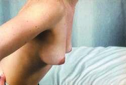 Still variants? Lori davis breast exam you tell