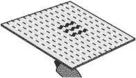 conformal array radar