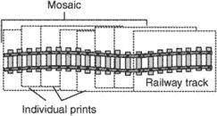 monitoring mosaic