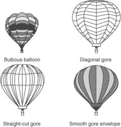 balloon classification