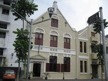 Wayang Museum in Jakarta (Jakarta Kota Railway Station area)