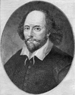 William shakespeare short biography essay