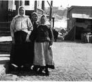 Gorky - an industrial city in the European part of Russia