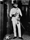Stroheim - United States film actor (born in Austria) (1885-1957)