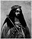 Merovingian - a member of the Merovingian dynasty