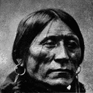 Apache - any member of Athapaskan tribes that migrated to the southwestern desert (from Arizona to Texas and south into Mexico)