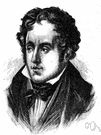 Chateaubriand - French statesman and writer