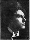 Ezra Pound - United States writer who lived in Europe