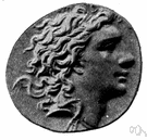 Pontos - (Greek mythology) ancient personification of the sea