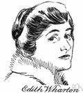 Wharton - United States novelist (1862-1937)