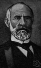 G. Stanley Hall - United States child psychologist whose theories of child psychology strongly influenced educational psychology (1844-1924)