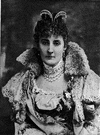 marchioness - the wife or widow of a marquis