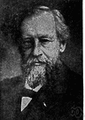 deVries - Dutch botanist who rediscovered Mendel's laws and developed the mutation theory of evolution (1848-1935)