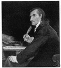 Francis Hopkinson - American Revolutionary leader and patriot